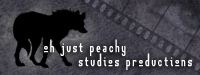 Oh Just Peachy Studios Productions